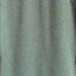 Jenn Dresses - Green form fitting dress